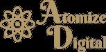 Atomize Digital Logo
